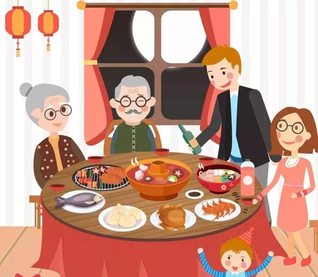 逢年過節,為何「走親訪友」的人越來越少了?兩位老人說出真相