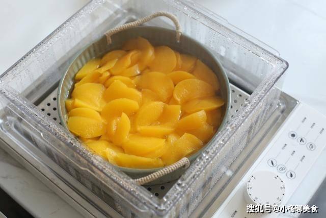 原創             炎炎夏日吃一碗這個,解暑清涼美味,沒有添加劑,全家人都特愛吃