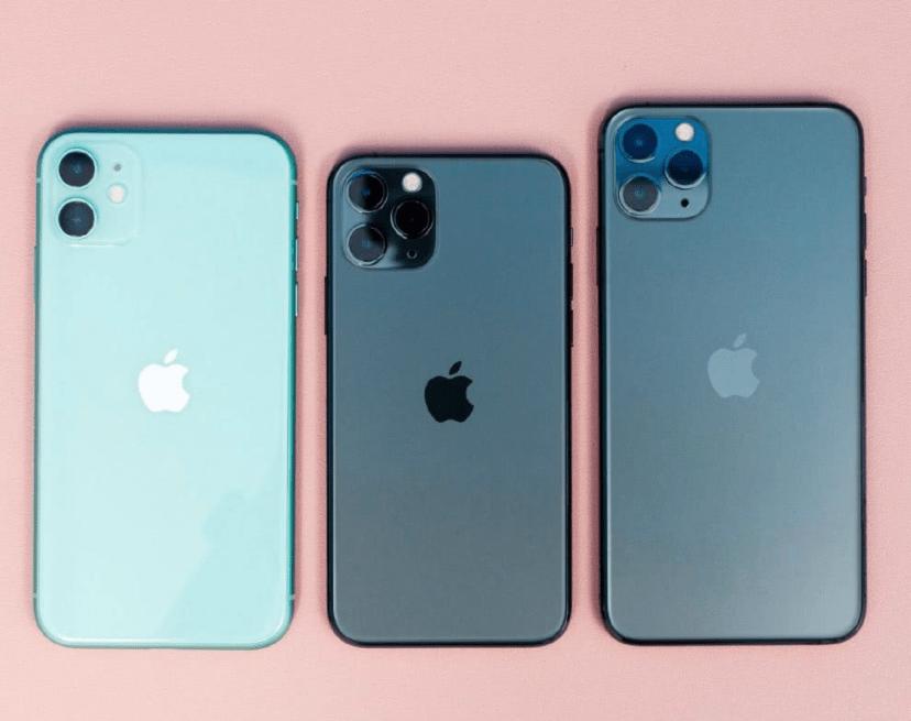 價格相差無幾,iPhone11和小米11誰更值得入手?它們各有千秋
