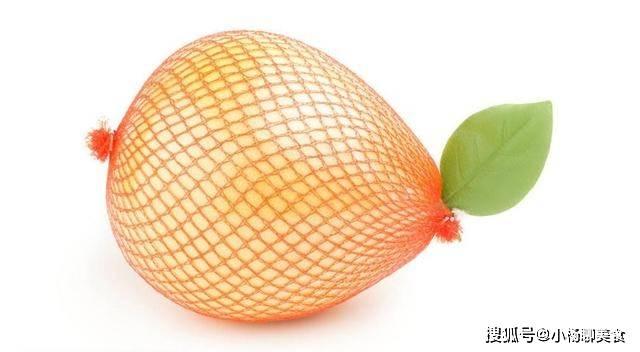 原創             柚子也有「公母」之分?教你三招,一眼辨出母柚子,保證肉多香甜