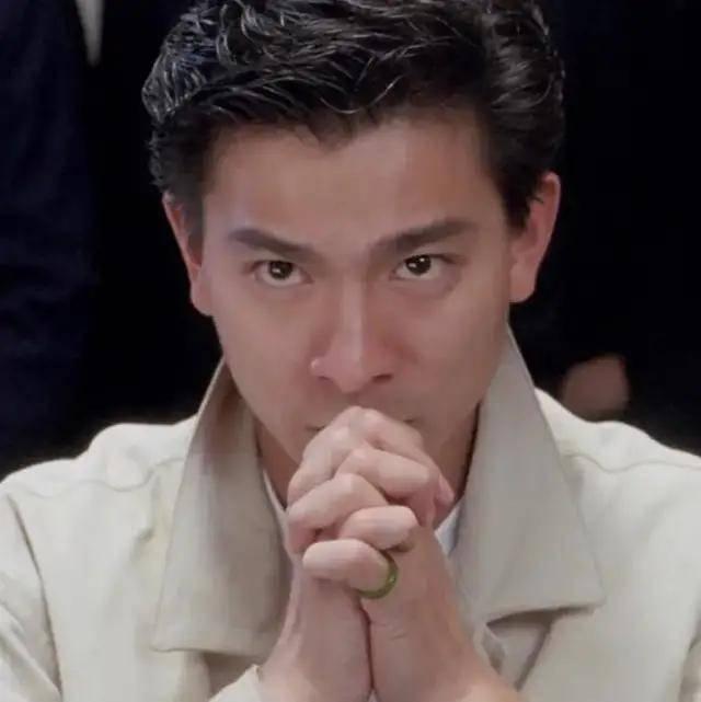 """图片[31]-吵了这么多年了,再看""""四大天王""""年轻时的演技和颜值,谁赢了?-妖次元"""