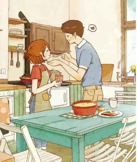 图片[1]-一个离婚女人的忠告:一个男人吃饭时常有这4种行为,再爱也别嫁-泡妞啦