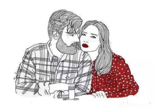 图片[1]-男女之间若即若离,才能不离不弃-泡妞啦