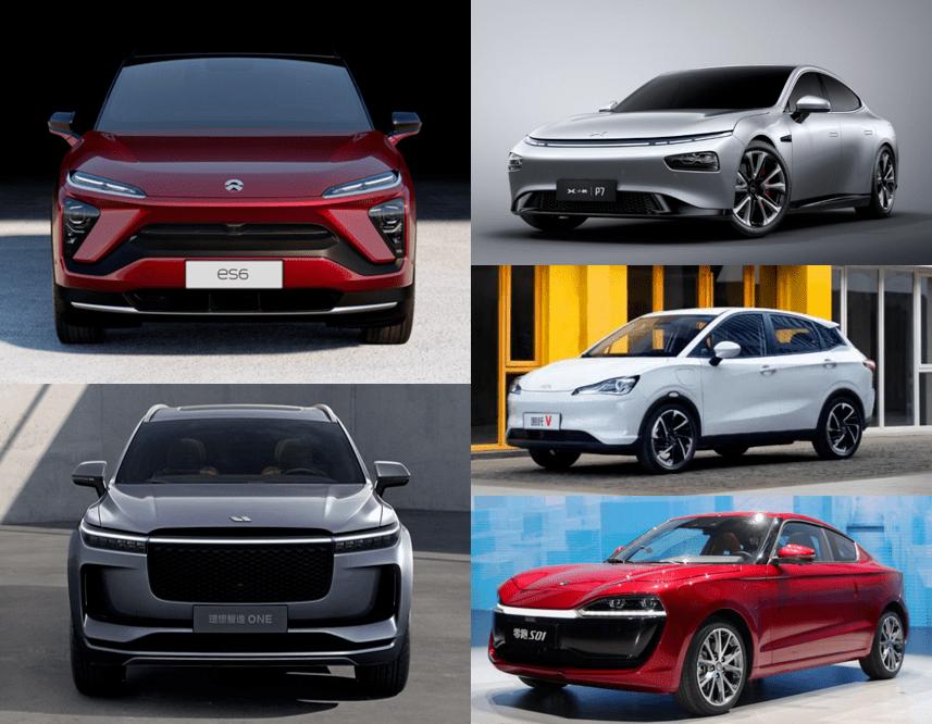 """""""蔚小理""""销量倍数级增长,造车新迎来了春天?实时焦点"""