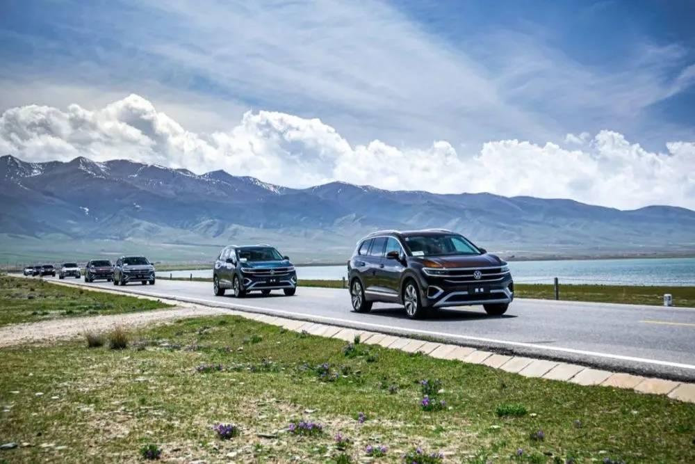 直面汉兰达,一汽-大众旗舰SUV揽境直击高端市场0e8