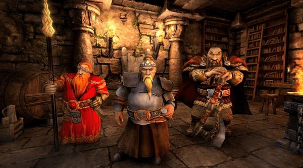 育碧表示《魔法门10:传承》将从Steam平台下架 因关闭在线服务导致DRM加密失效