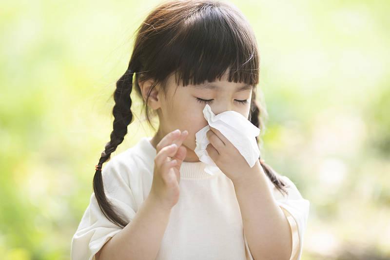 国内超四成儿童受过敏问题困扰 专家建议更重预防科学用药-家庭网