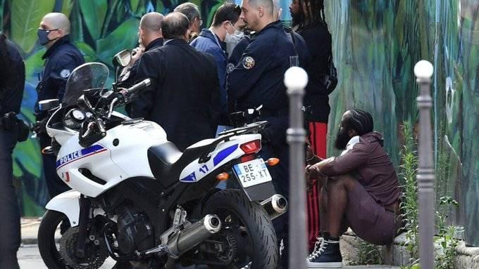 哈登巴黎被搜查真相!目击者证实警察不认识他,律师质疑种族歧视_k3娱乐平台