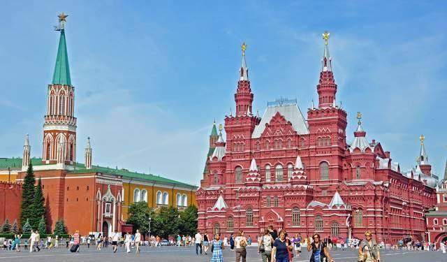 俄罗斯要重新崛起,最大的障碍是什么呢?