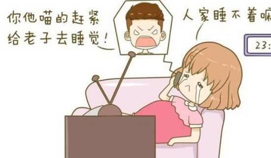 """宝宝""""脐带绕颈""""?多半和孕妈3个生活习惯有关 孕妈要注意-家庭网"""
