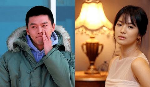 图片[18]-南韩第一蛊后,有一种女人,叫宋慧乔-妖次元