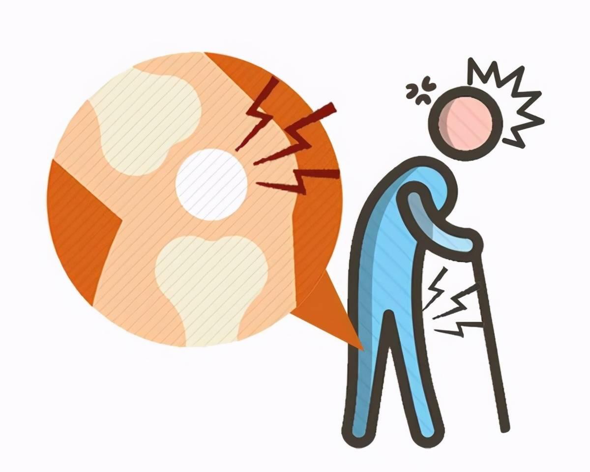 老年人如何预防骨质疏松?做好这4点 或能让你少走弯路-家庭网