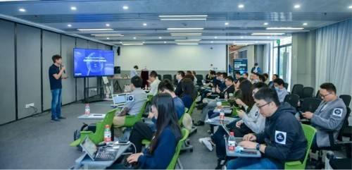 """声网""""超音速计划""""重磅开启 , 助力RTE赛道创业伙伴加速成长"""
