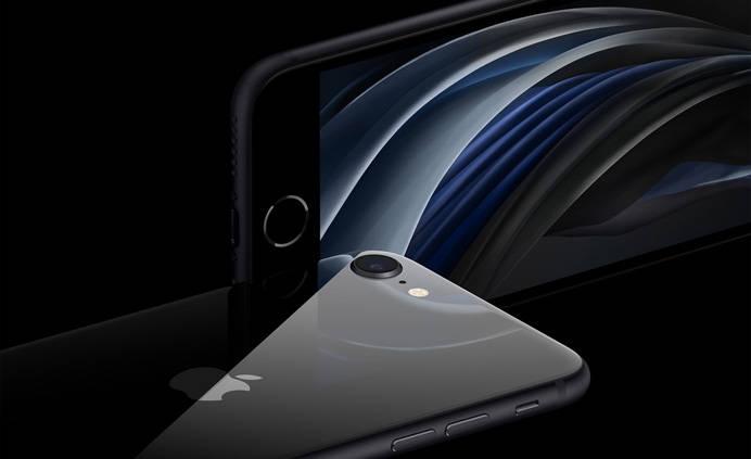 明年 iPhone 所有机型将支持5G,包括 iPhone SE