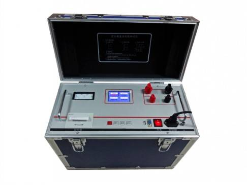 100A直流电阻测试仪设备