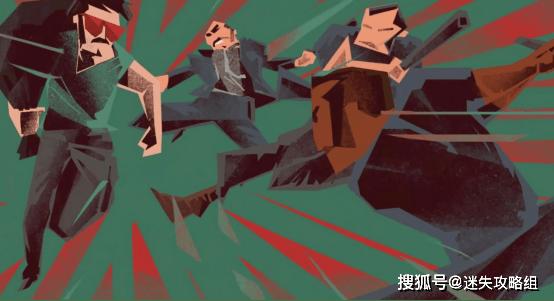 《连环清洁工》敬业的清道夫与警察的斗智斗勇【迷失攻略组】