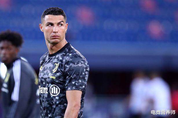 阿莱格里:赛程紧张,C·罗纳尔多不能参加每一场比赛!_娱乐游戏机主管