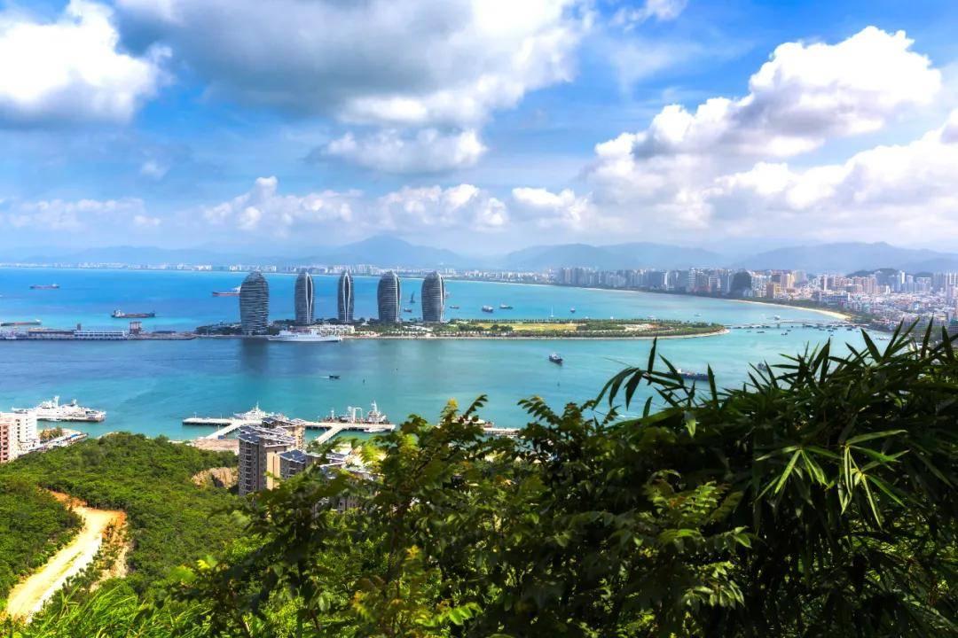 """安永:海南自由贸易港加工增值30%""""零关税""""政策重点速递8q1"""