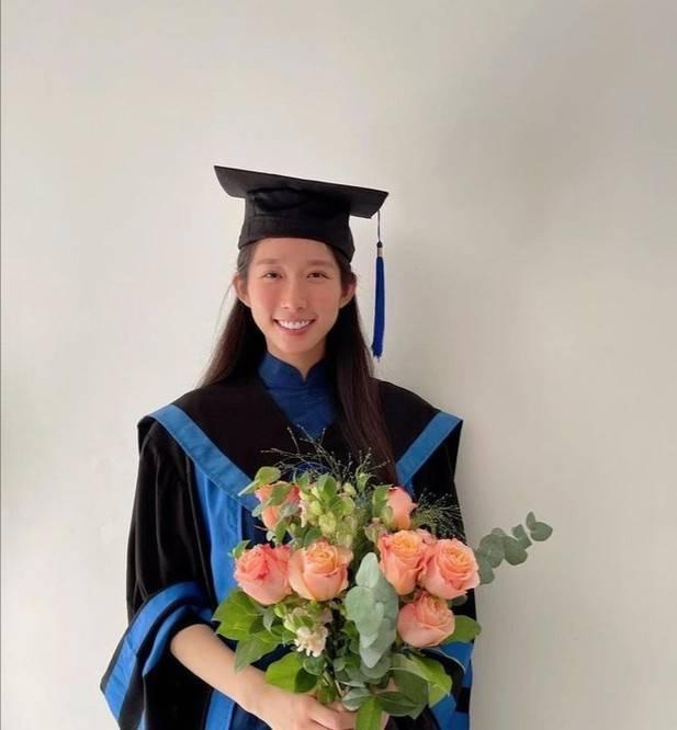 图片[4]-27岁香港击剑选手神似林志玲,同为名校毕业,身高178不输模特-番号都