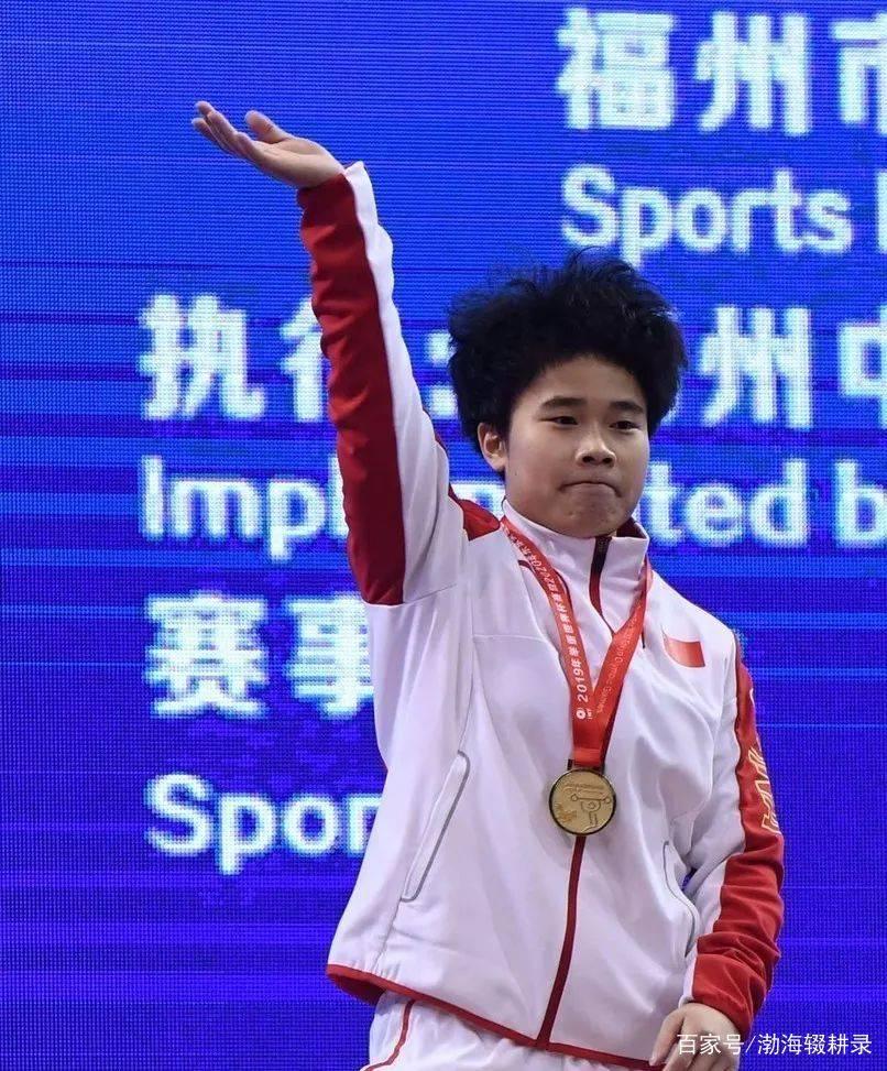 从留守儿童到奥运冠军:侯志慧的传奇人生,值得学生家长深思