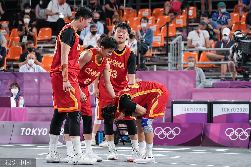 杜锋祝贺三人女篮摘铜:恭喜女篮姑娘 中国篮球人继续加油_顶级娱乐平台