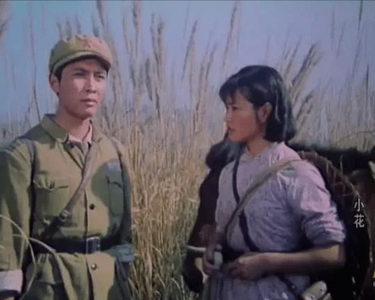 """图片[12]-传奇""""顶流""""刘晓庆,趟过男人河的女人-妖次元"""