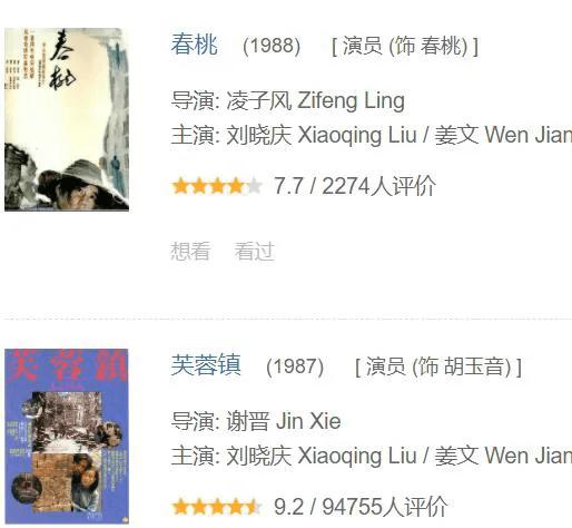 """图片[5]-传奇""""顶流""""刘晓庆,趟过男人河的女人-妖次元"""