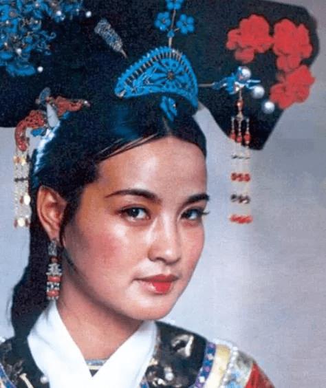 """图片[17]-传奇""""顶流""""刘晓庆,趟过男人河的女人-妖次元"""