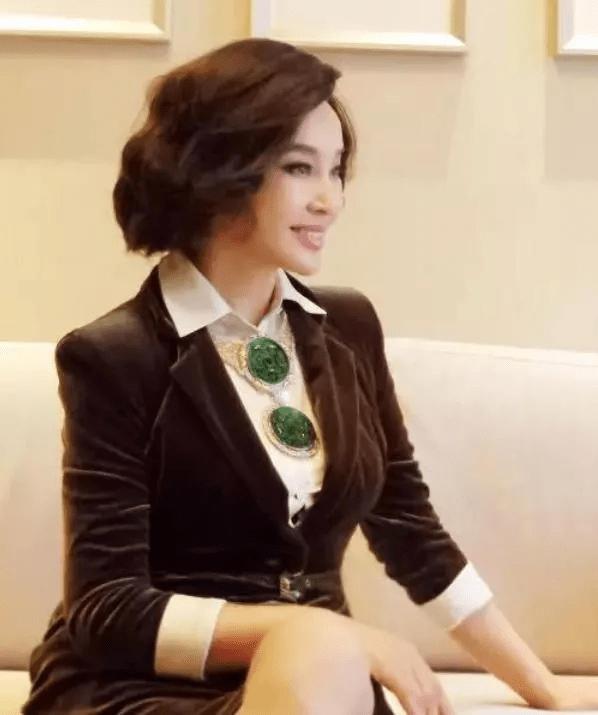 """图片[24]-传奇""""顶流""""刘晓庆,趟过男人河的女人-妖次元"""
