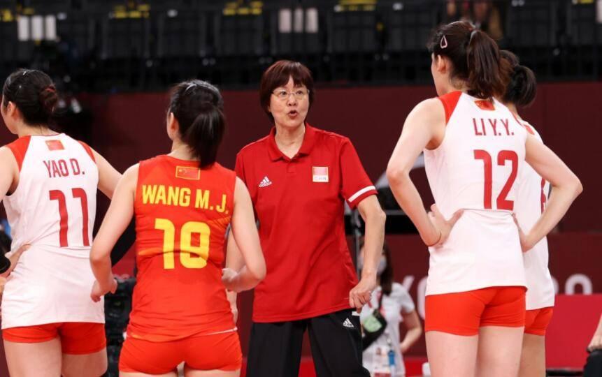 中国女排3-0完胜意大利!郎平亡羊补牢,虽提前出局仍有大收获_MG游戏主管