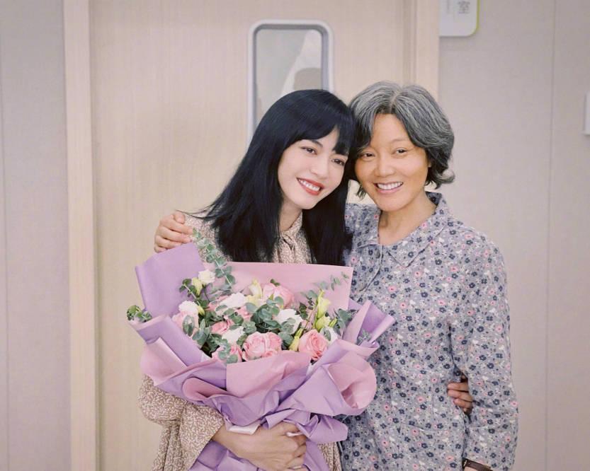 图片[2]-姚晨谈中年女演员现状,与王媛可对比,只是火与不火的差别而已-番号都