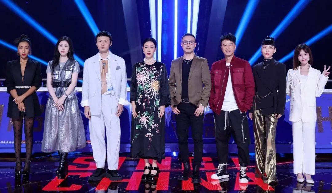《中国好声音2021》开播,八导师同台很热闹,但也考倒了剪辑师!