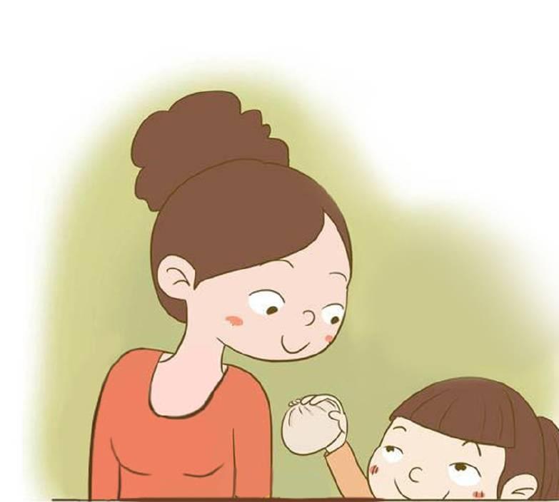 宝宝这几个行为很惹人厌 却是爱你的表现 别凶他