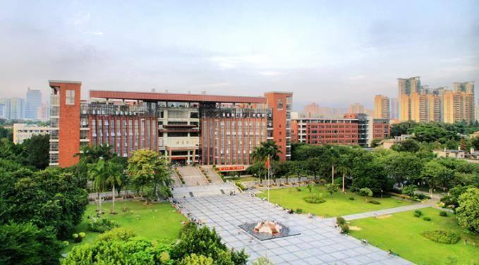 广东省大学排行榜_2022世界大学排名出炉!广东这10所高校表现亮眼
