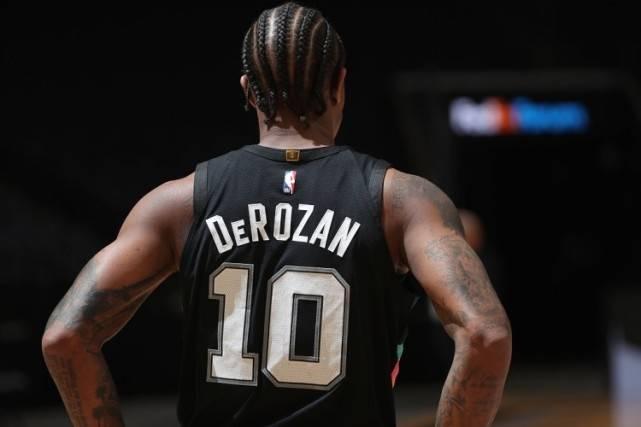 NBA-1换5交易达成!德罗赞3年8500万正式告别马刺,快船成陪跑_旺百家登录