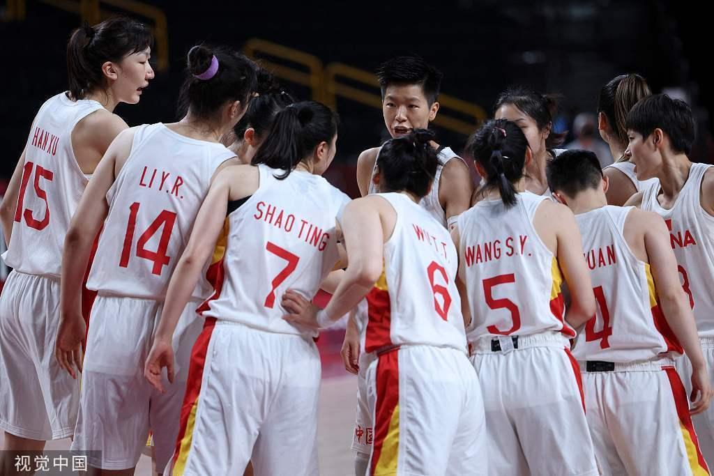 专家:女篮发挥稍有遗憾 赴高水平联赛成为选项_云彩娱乐平台