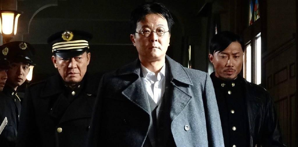 原创《胜算》刘翻译下线,小反派身上有大光芒,演员钱波堪称老戏骨