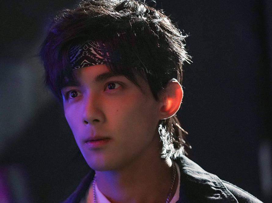 图片[3]-工作室称吴磊是小伤已无碍,演员拍戏受伤难免,故意营销不可取-番号都
