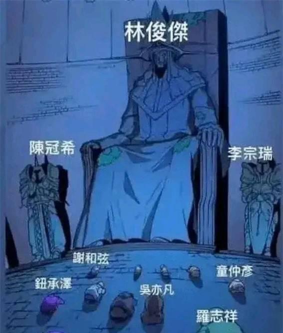 图片[4]-林俊杰自证清白后,被人实名举报吸毒,他的8个朋友也是渣男-番号都