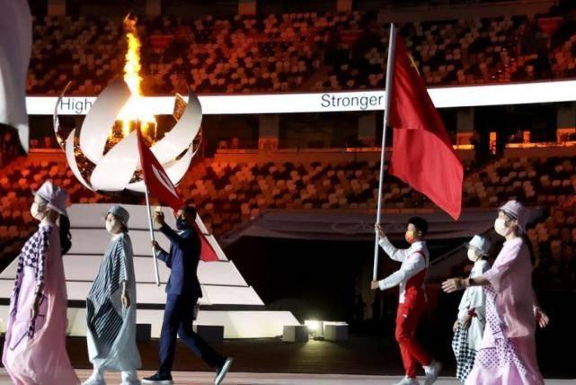 韩国33年最耻辱奥运会!6枚金牌仅排第16,中国38金碾压对手_网络电玩城登录