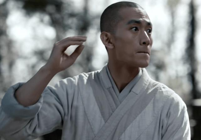 图片[13]-乔峰邪魅、段誉像卖假发的傻弟,新《天龙八部》是拍出来气人的吧-妖次元