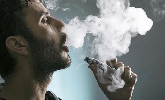"""因火:烟草""""国家队""""纷纷布局电子雾化器,会给行业带来怎样的蜕变?"""