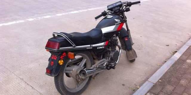 """6款""""古董级""""的摩托车"""