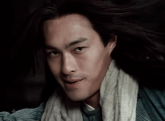 图片[3]-武林大侠别硬演,有范儿的风流倜傥好迷人,丑的你给我把脸蒙上-妖次元