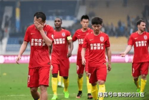 今年中超联赛备受关注的北京国安俱乐部发生巨大问题