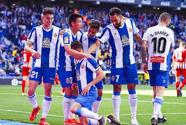 西甲第3轮直播:西班牙人vs马洛卡 升班马大战,西班牙人客战不俗!