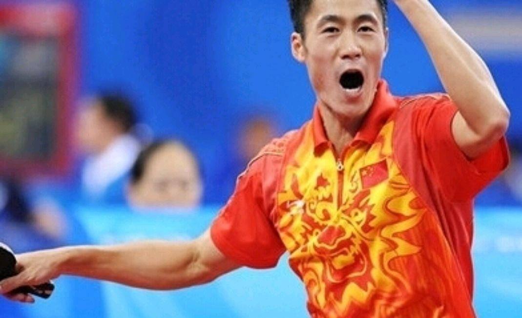 一项名字霸气的乒乓球赛事只举办过4次,最后一届冠军是马龙