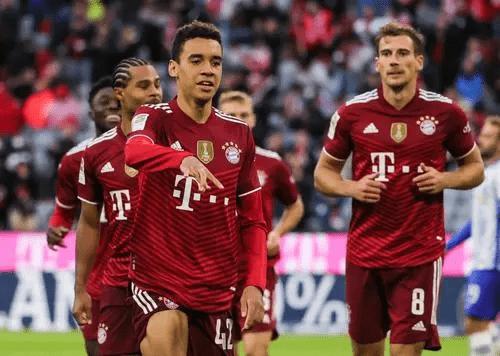 德国队最近备战世界杯的状态并不是很好