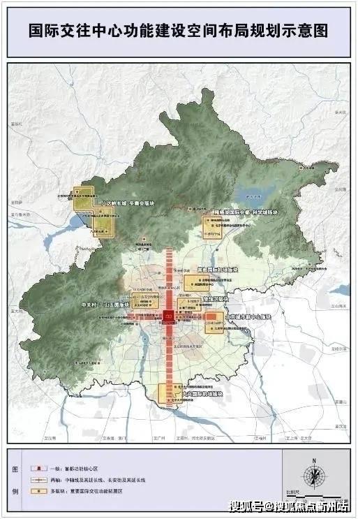 北京豪宅汇:富兴首府 楼盘户型居住投资价值综合分析