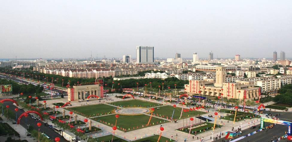 """青岛人均gdp_中国的下一个""""青岛"""",不是烟台也不是威海,人均GDP超17万"""